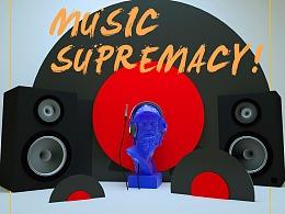 音乐无极限
