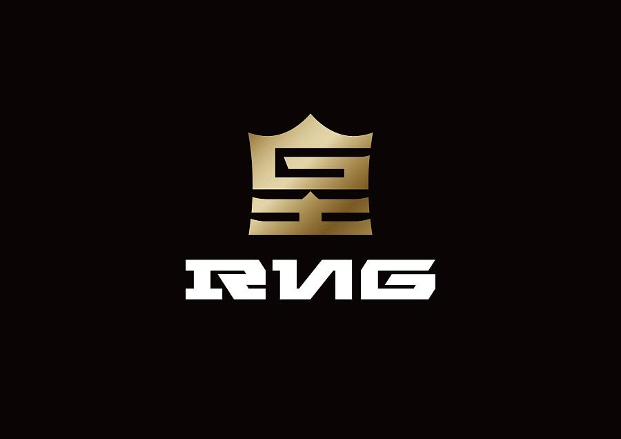 皇族RNG战队 |标志|平面|heshaolin - 原创设计作品 - 站酷 (ZCOOL)