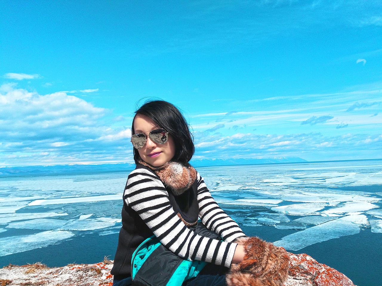 俄罗斯的奥利洪岛