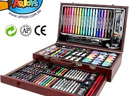 亚马逊产品拍摄-绘画盒