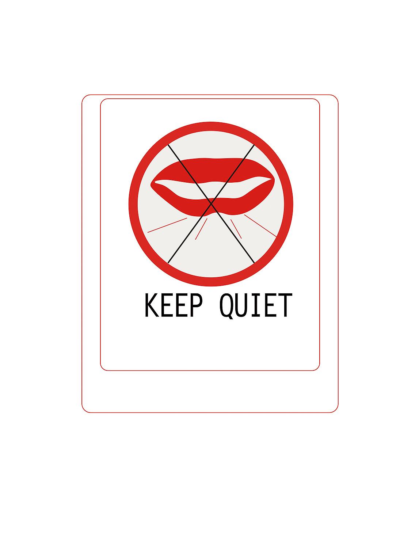 目的:提醒大家不要在图书馆大声喧哗,不要穿高跟鞋,不要打扰别人看书图片