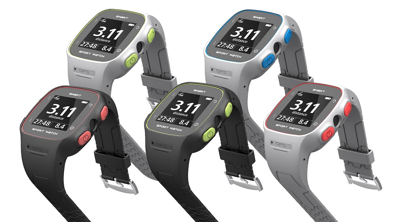 智能手表厂家_智能手表|工业/产品|电子产品|jameszht - 原创作品 - 站酷 (ZCOOL)