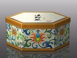 包装设计(金三峡)