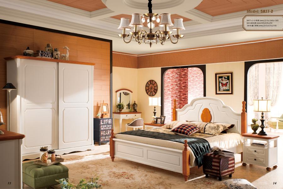 小美式画册家具|平面/家具|画册|wufeno-原创设雅鑫书装图片
