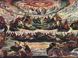 艺术流派那些事之文艺复兴(威尼斯画派之丁托列托)