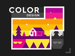 SA9527-不会配色?六种实用小技巧教你轻松搞定配色