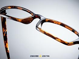 【田石页摄影DEAN】眼镜框 镜框