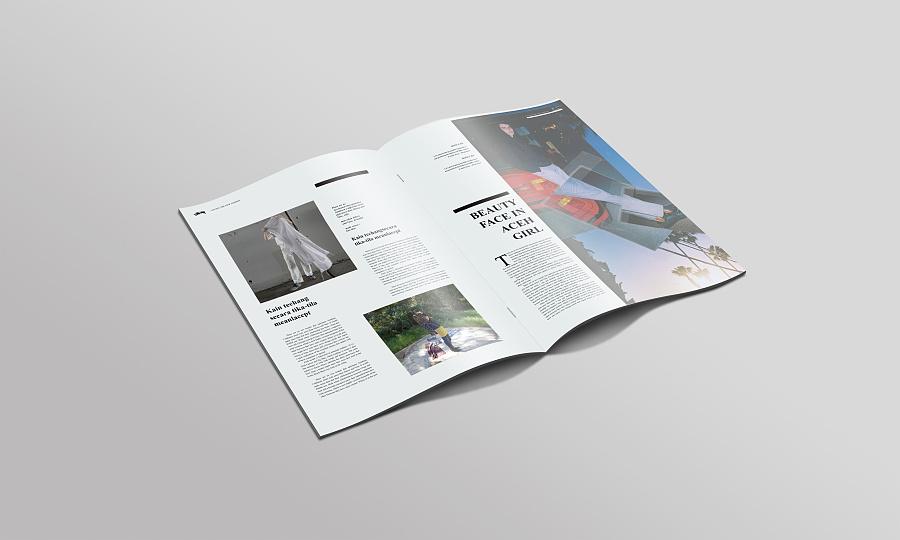 斯图西产品画册设计