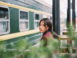 """""""到站""""的绿皮火车,在南京变身为旅馆、咖啡馆、网吧、书吧..."""