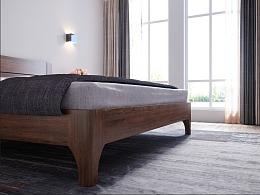 意式床产品效果