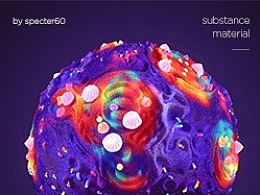 [Substance Material- specter60 ]