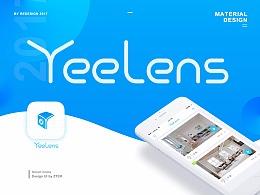 YeeLens 智能摄像机APP