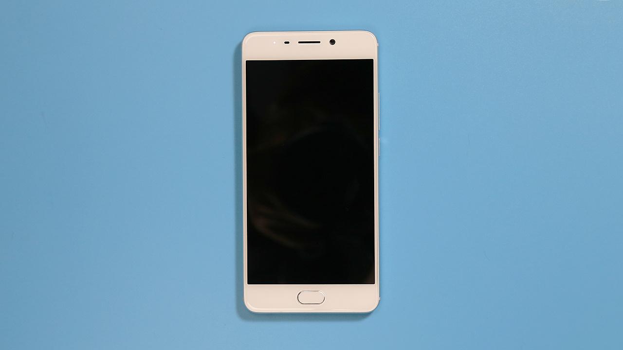 魅族 魅蓝 Note6 千元手机 产品照图片