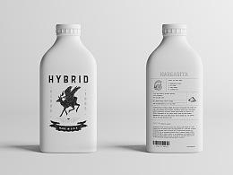 Hybrid Cocktail Mixture