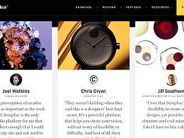 制作一个网页设计作品集 – 无需工作经验