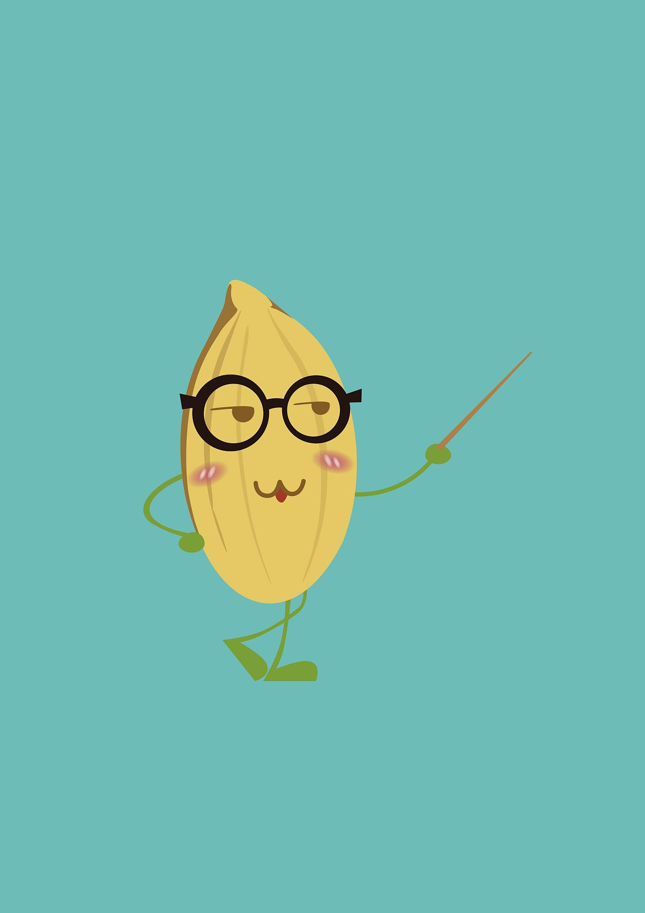 法国摩里摩里美肌液水稻卡通人物图片
