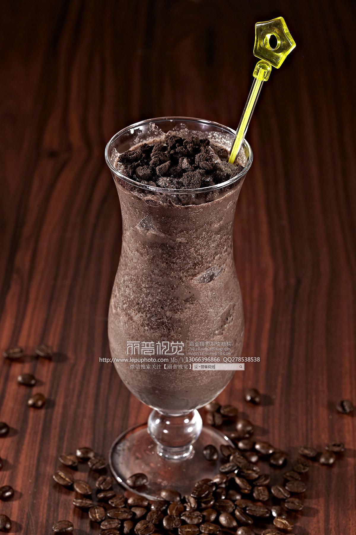 菜谱 设计_美食饮品摄影图片—咖啡奶茶|摄影|产品|丽普视觉 - 原创作品 ...