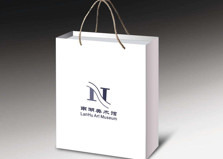 南湖美术馆logo图片