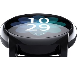 C1智能运动手表