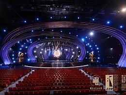 第32届中国电影金鸡奖闭幕式颁奖礼视觉设计