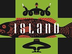 《岛上餐厅》一个充满梦幻的地方,与美食一起自在翱翔