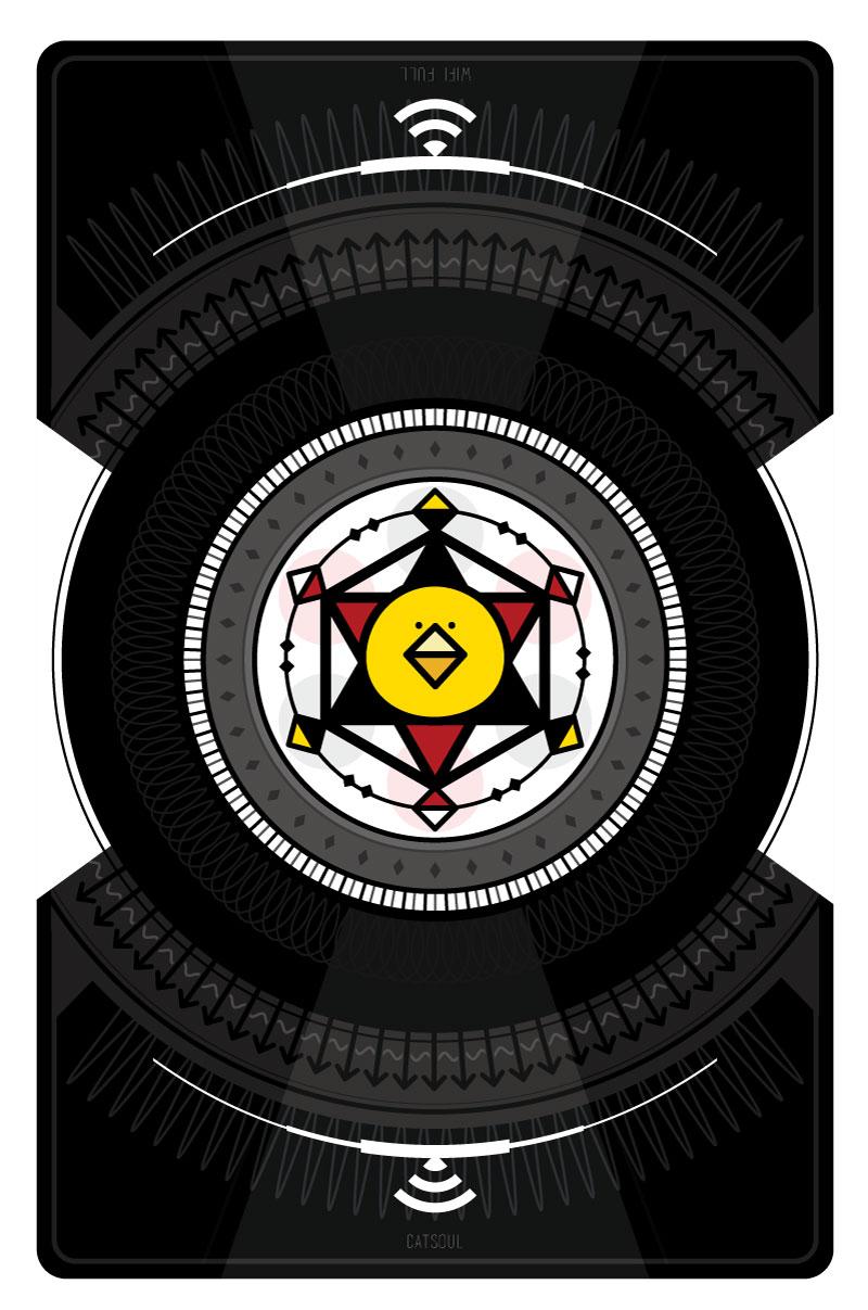查看《喵魂的鸡年创意扑克》原图,原图尺寸:800x1207