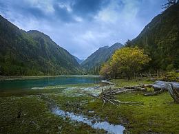 高山出平湖