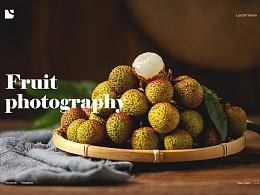电商摄影  水果拍摄