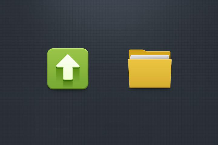 查看《4 icons》原图,原图尺寸:720x480