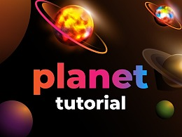Planets and Tutorial
