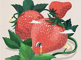 水果里的二十四节气(上)