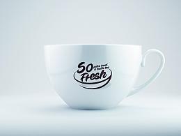 巨灵设计:法国茶饮品牌设计