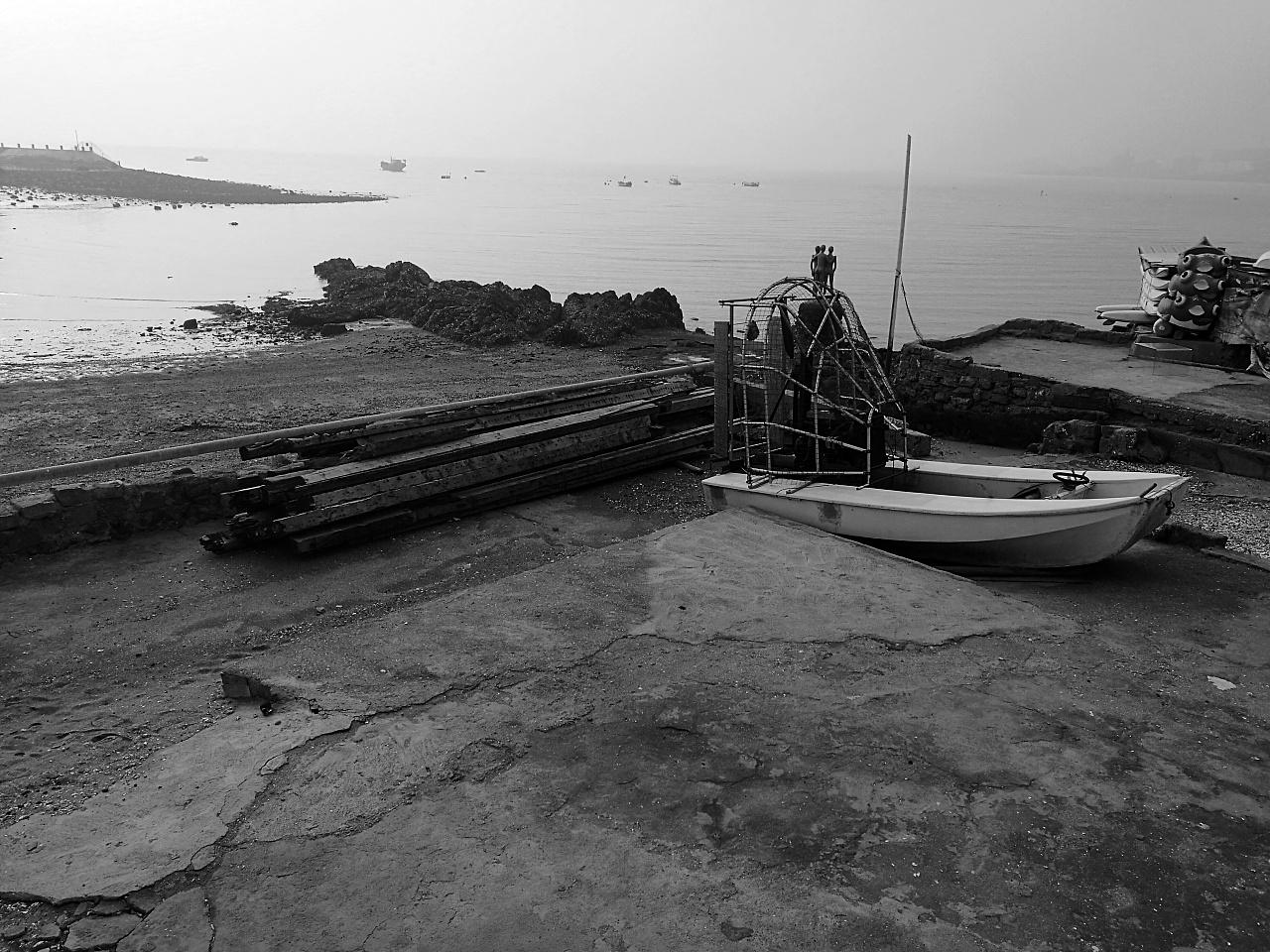 《你好》2017年01月01日14时 橙子 摄 每年到了2月份,整个青岛的海边