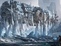 《机械遗骸》