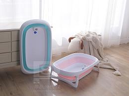 母婴:电子感温浴盆-照片/视频