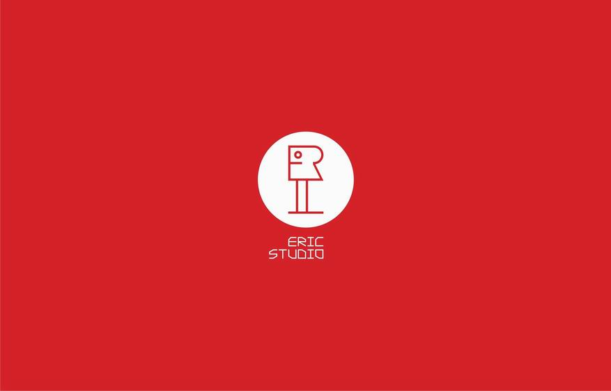 主logo(红底白logo)