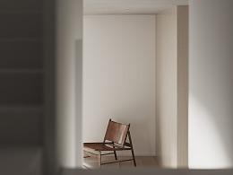 GHB空间设计丨 住宅概念 丨岁 暮