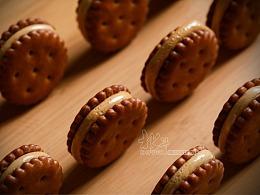 北斗-礼愫咖啡饼干场景拍摄