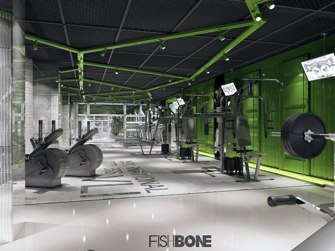 健身房新手如何制定锻炼计划