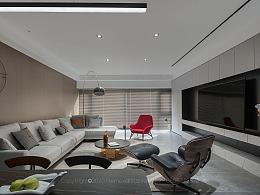 160㎡魔都单身公寓︱Remex空间摄影作品