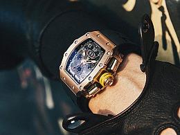手表拍摄 手表手模图 手表创意场景