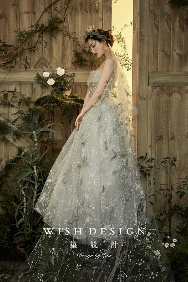 查看《兰奕设计,森系礼服》原图,原图尺寸:600x900