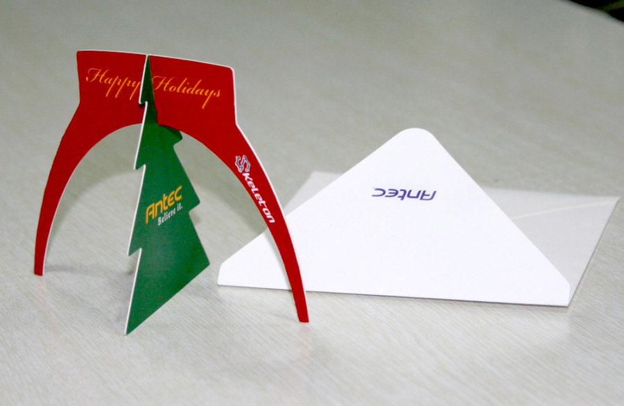 查看《创意圣诞贺卡设计》原图,原图尺寸:900x585