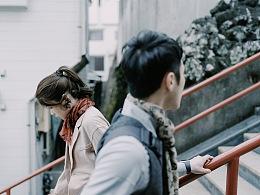情 · 动 | 日本