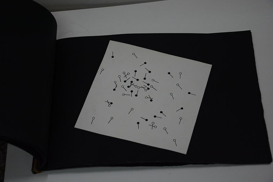 点线面构成创意作品_记录自己在大学期间的作品:三大构成原理-平面/色彩构成|图形 ...