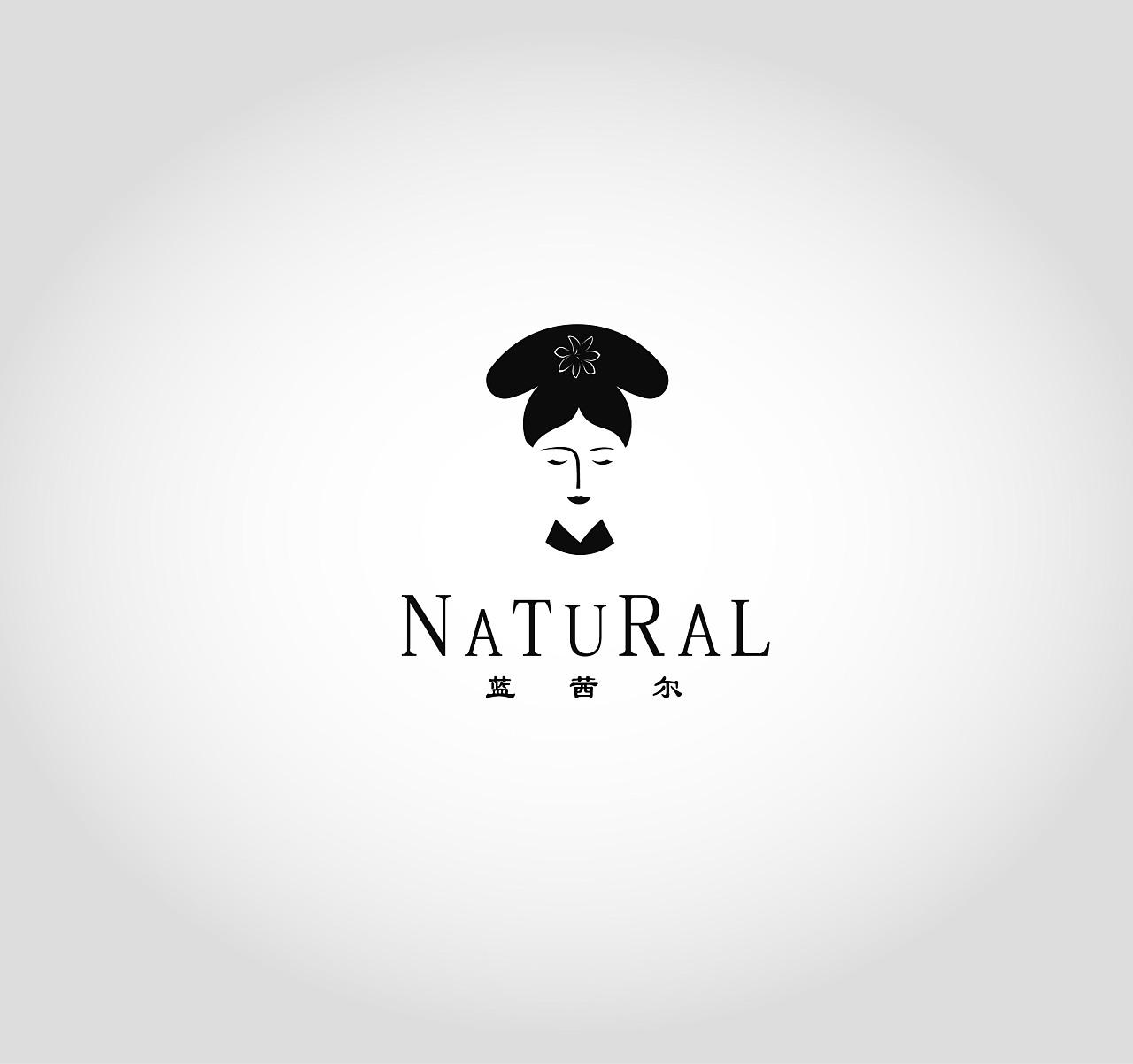 logo--理发店,化妆品,环保,商城图片