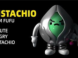 开心果 PISTACHIO-FUFU 2020 ip