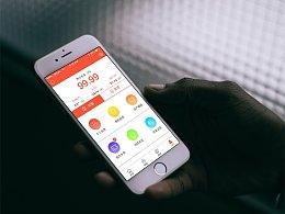 理财类App
