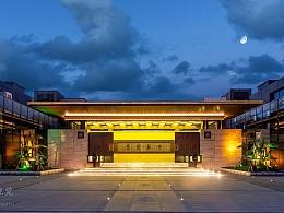 【繁溪建筑摄影】山东青岛某地产建筑摄影项目