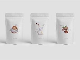 有关品牌   如何为一家不安分的咖啡店做品牌升级